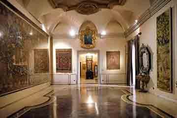 Milano - Museo Bagatti Valsecchi