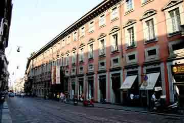 Milano - Museo Poldi-Pezzoli