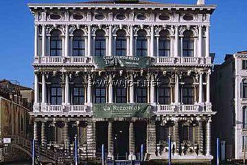 Venetia - Ca Rezzonico