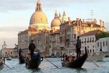 Venetia - Gondolele