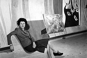 Venetia - Colectia Peggy Guggenheim
