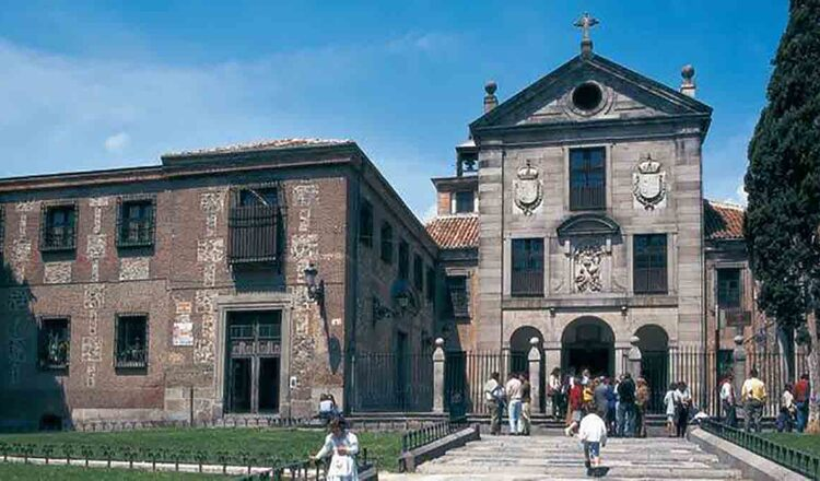 Real Monasterio de la Encarnacion
