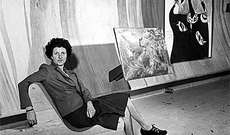 Colectia Peggy Guggenheim