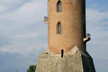 Targoviste - Turnul Chindiei