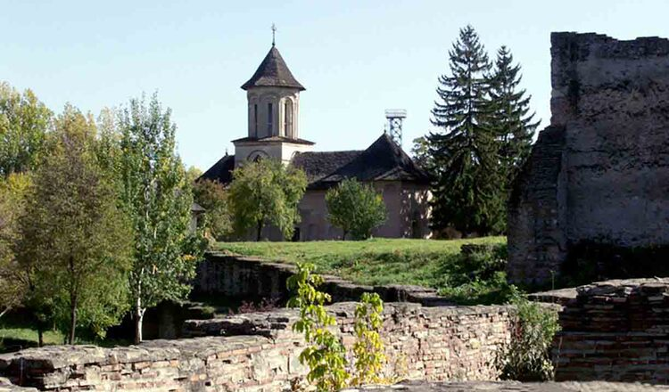 Biserica Sf. Vineri