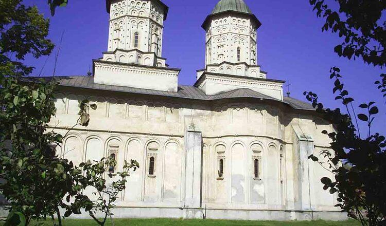 Manastire Stelea