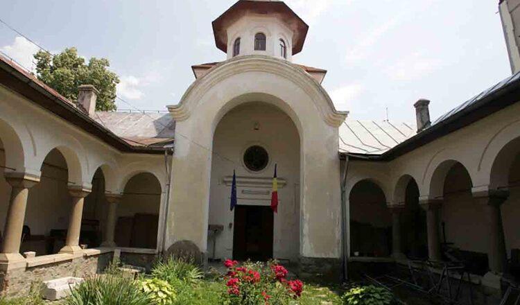 Galeriile Stelea