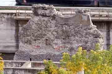 Drobeta Turnu Severin - Piciorul Podului lui Traian