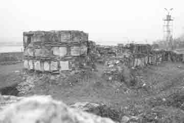 Drobeta Turnu Severin - Amfiteatrul roman