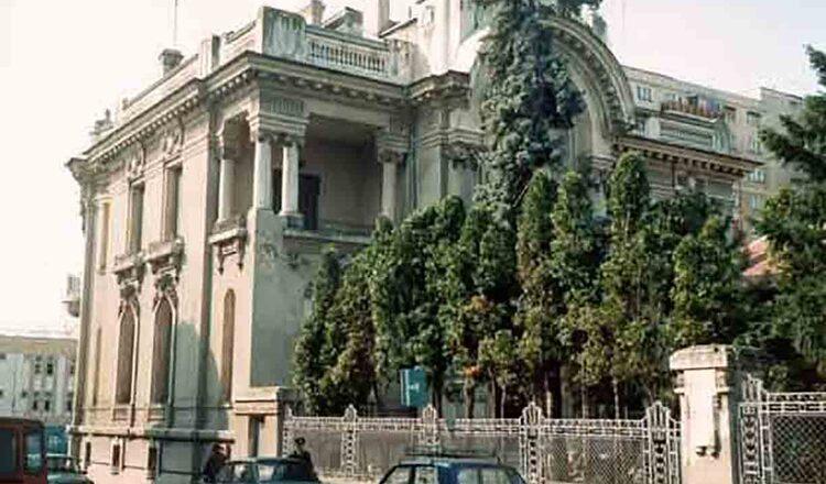 Muzeul de Arta