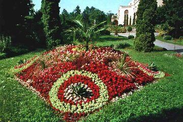Craiova - Gradina Botanica