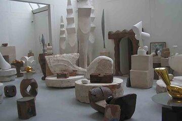 Craiova - Atelierul lui Brancusi