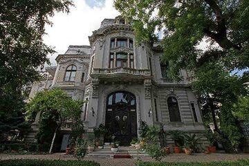 Craiova - Palatul Vorvorenilor
