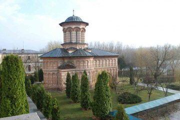 Craiova - Manastirea Cosuna