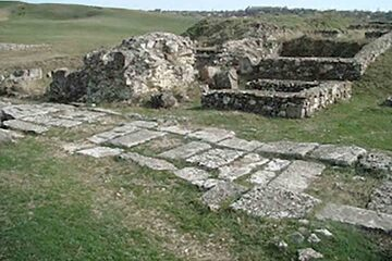 Adamclisi - Altarul