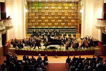 Arad - Filarmonica de Stat