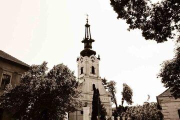 Lipova - Biserica Ortodoxa