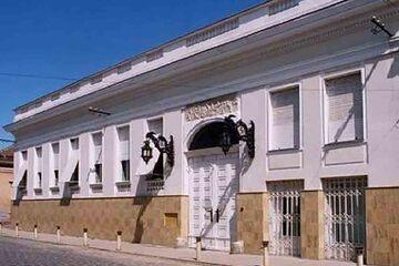 Lipova - Muzeul orasenesc din Lipova
