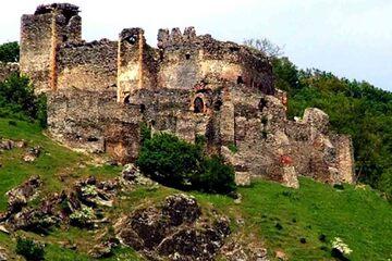 Lipova - Cetatea Soimos