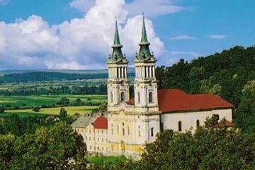 Lipova - Manastirea Franciscana din Radna