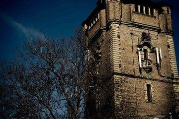 Arad - Turnul de apa