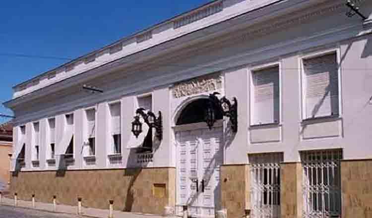 Muzeul orasenesc din Lipova