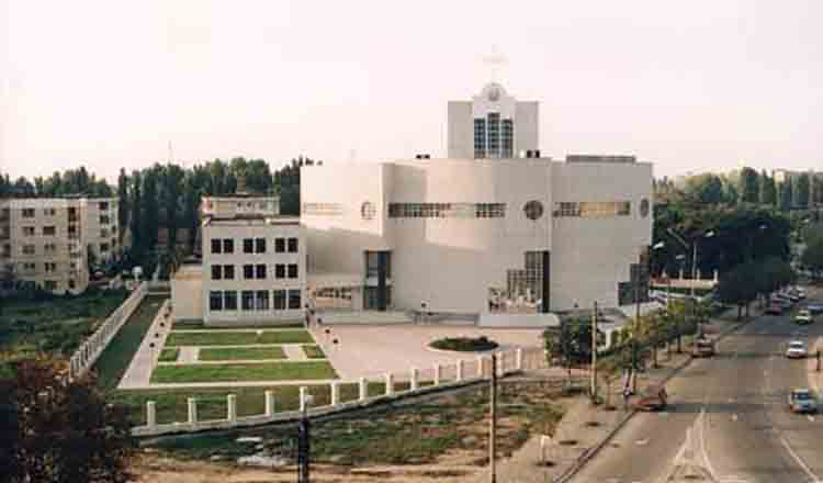 Biserica Emanuel