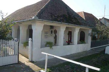 Zalau - Muzeul Etnografic Maghiar Sipos Laszlo