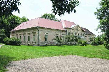 Zalau - Conacul Wesselenyi, satul Hodod