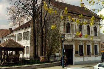 Zalau - Muzeul Judetean de Istorie si Arta Zalau