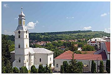 Zalau - Biserica Reformata Maghiara, Uileacu Simleului
