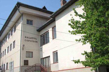 Zalau - Palatul Copiilor din Zalau
