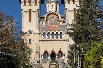Zalau - Catedrala Adormirea Maicii Domnului