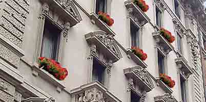 Cazare ieftina Milano