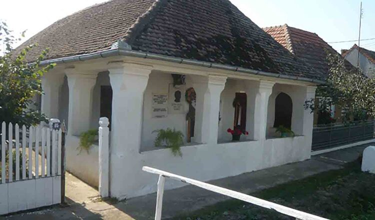 Muzeul Etnografic Maghiar Sipos Laszlo