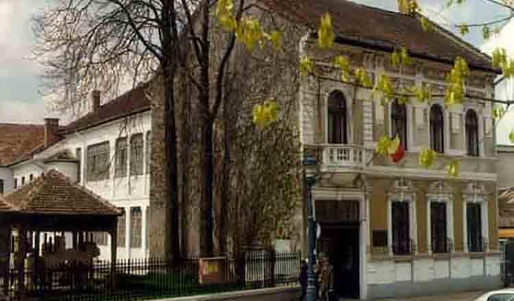 Muzeul Judetean de Istorie si Arta Zalau