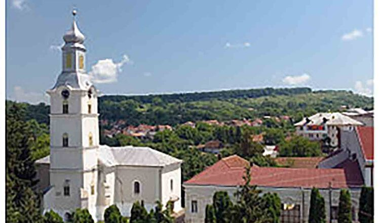 Biserica Reformata Maghiara, Uileacu Simleului
