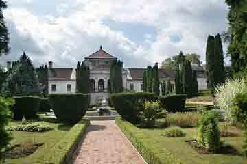 Jibou - Castelul Wesselényi