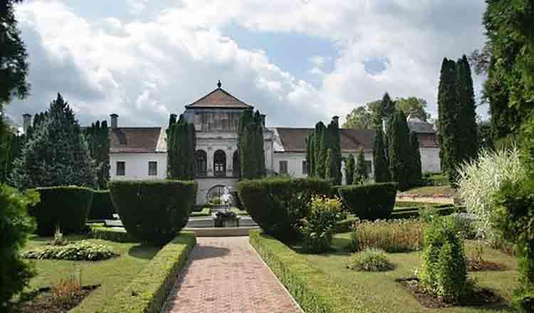 Castelul Wesselényi