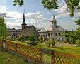 Manastirea Bic