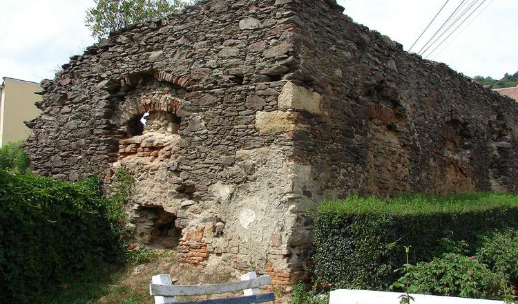 Castelul Bathory