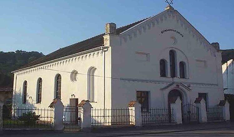 Sinagoga Sighisoara
