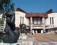 Teatrul National din Targu Mures