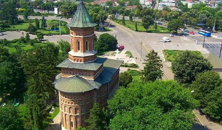 """Biserica """"Sf. Nicolae Domnesc"""""""