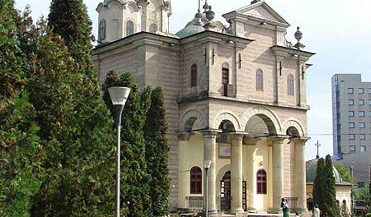 Manastirea Barboi