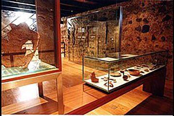 Leiria - Nucleo Museologico