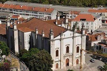 Leiria - Catedrala Se