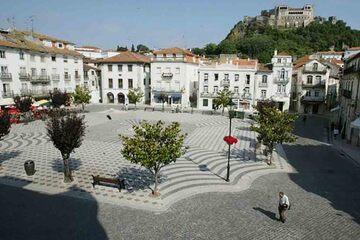 Leiria - Praca Rodrigues Lobo