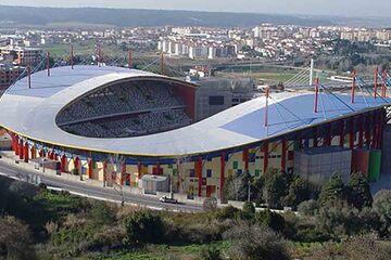 Leiria - Stadionul Dr. Magalhães Pessoa