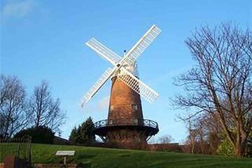 Nottingham  - Green's Windmill